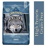 Wilderness 801026 Receta de Pollo para Perros Adultos (10.89 kg)