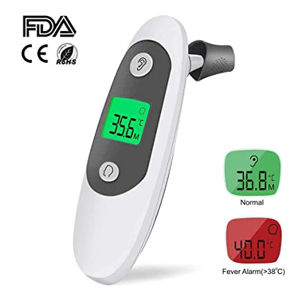 Henweit Digital Calefacción Refrigeración Temperatura Controlador Termostato electrónico programable con función de memoria para tubo ventilador