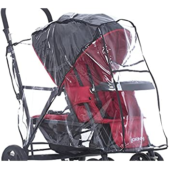 Amazon Com Joovy Caboose Ultralight Stroller Black