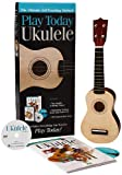 Play Ukulele Today! Complete Kit: Includes Everything You Need to Play Today! (Misc)