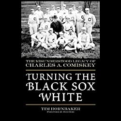 Turning the Black Sox White