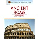 Ancient Rome (Cultural Atlas for Young People)