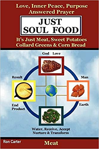 Just Soul Food - Meat / Love, Inner Peace, Purpose, Answered ...