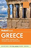 Fodor s Greece: with Great Cruises & the Best Islands (Full-color Travel Guide)
