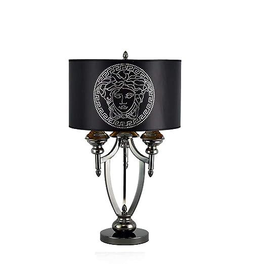 Amazon.com: Lámpara LED moderna de bajo consumo para sala de ...