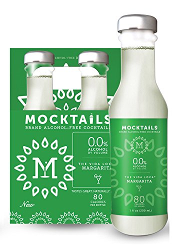 Mocktails Brand Alcohol Cocktail Margarita product image