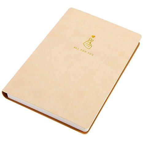 AOSND Cuaderno, Manual del Calendario/Cuaderno Cuadriculado ...