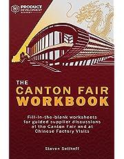 The Canton Fair WORKBOOK