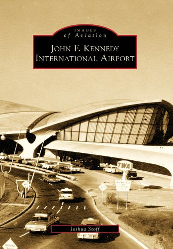 John F. Kennedy International Airport (Images of - Laguardia Airport Images