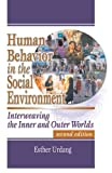 Human Behavior in the Social Environment, Esther Urdang, 0789034182