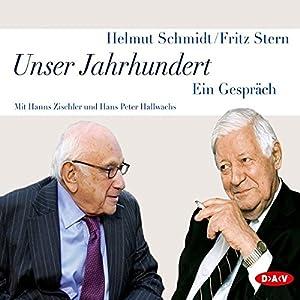 Unser Jahrhundert Audiobook