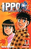 Ippo (saison 4), Tome 11 : by George Morikawa (2015-08-27)
