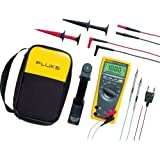 Fluke 179/EDA2 6 Piece Industrial Electronics Multimeter Combo Kit