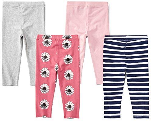 Spotted-Zebra-Girls-4-Pack-Capri-Leggings