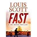 FAST (Sergeant Joe Boxer Series Book 2)