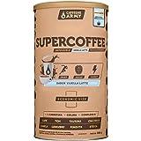 Super Coffe Economic Size 380g - Caffeine Army Vanilla latte