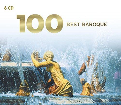 (100 Best Baroque)