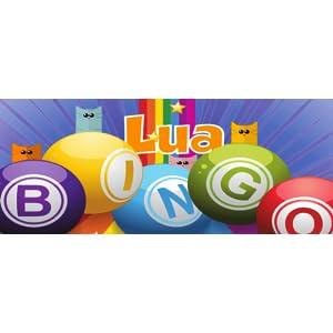 Lua Bingo online: Amazon.es: Appstore para Android