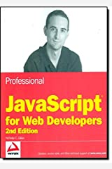 Professional JavaScript for Web Developers Paperback