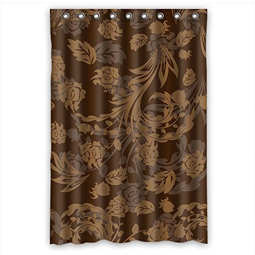 Pelican Eel (Cosbudy Width X Height / 48 X 72 Inches / W H 120 By 180 Cm Bohemian Shower Curtains Polyester Fabric Ornament And Gift To Valentine Birthday Him Husband. Rust Proof)