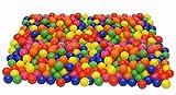 Click N' Play Pack of 200 Phthalate Free BPA Free