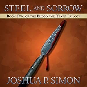 Steel and Sorrow Audiobook