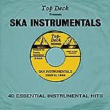 Top Deck Presents: Instrumentals
