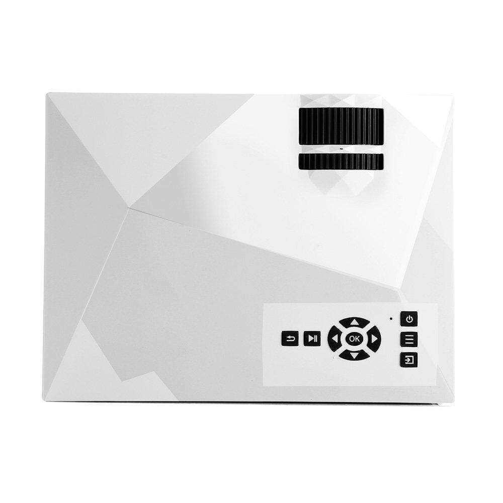 Quarice UC46 Wifi Full Color 130