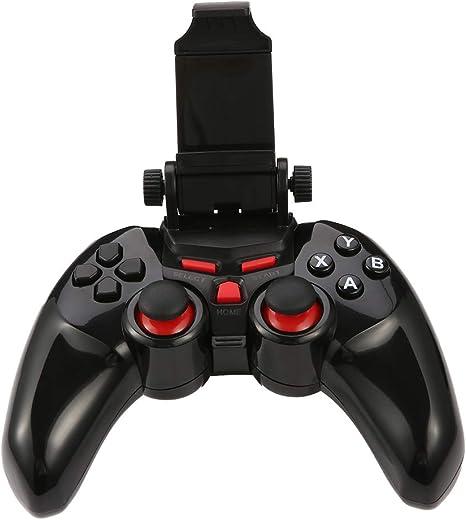 Game Controller Mando Joypad para Joystick móviles para smartphone y tabletas TI-465: Amazon.es: Informática