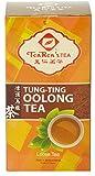 Ten Ren's Tung Ting Oolong - (Oolong Loose Leaf Tea) - Fresh Taiwan