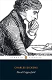 David Copperfield, Charles Dickens, 0140439447