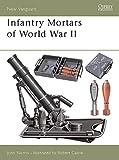 Infantry Mortars of World War II (New Vanguard)