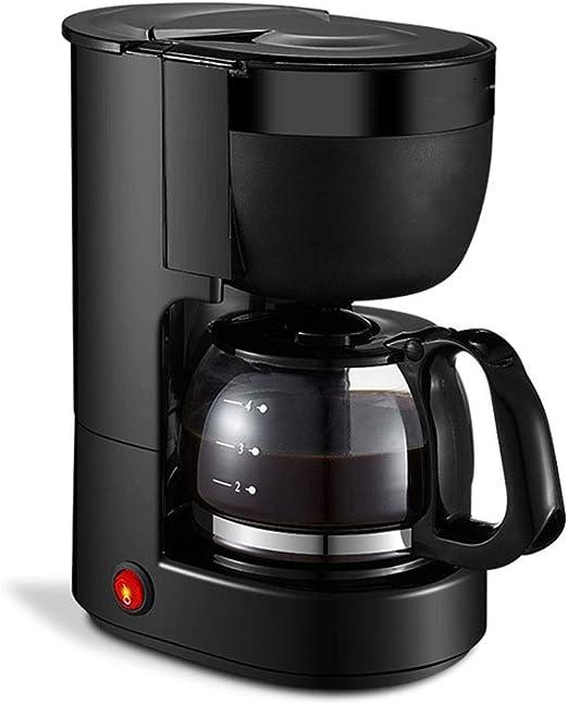 Cafetera, Cafetera Goteo, Cafetera Goteo Programable 6 Tazas Con ...