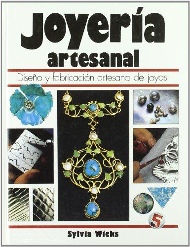 Descargar Libro Joyería Artesanal Sylvia Wicks