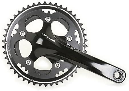 SHIMANO 105 CX50C - Cadena para Bicicleta de Carretera, 10 ...