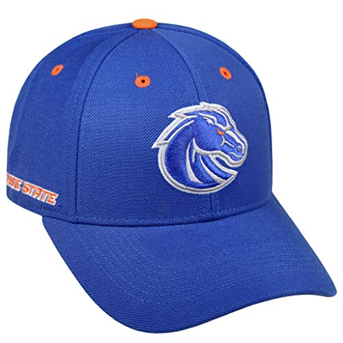 - Top of the World Boise State Broncos Official NCAA Adjustable Cap 419503