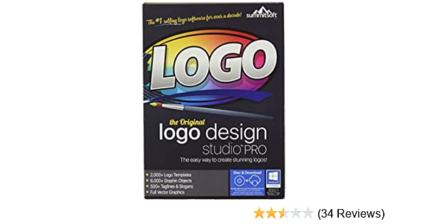 Amazon logo design studio pro software reheart Choice Image
