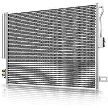 Amazon.com: klimoto marca 4379 nuevo condensador para Jeep ...