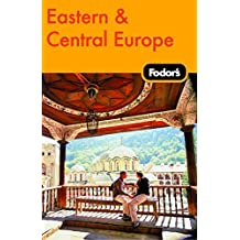 Fodor's Eastern & Central Europe, 21st Edition