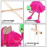 UHBGT String Puppet , 5 pcs Pull String