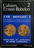 l or monnaye? cahiers ernest babelon french edition