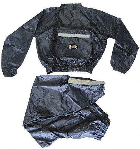 Sauna Suit ELITE-PRO Deluxe – SHIHAN – Size XXX LARGE
