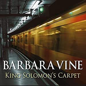 King Solomon's Carpet Audiobook