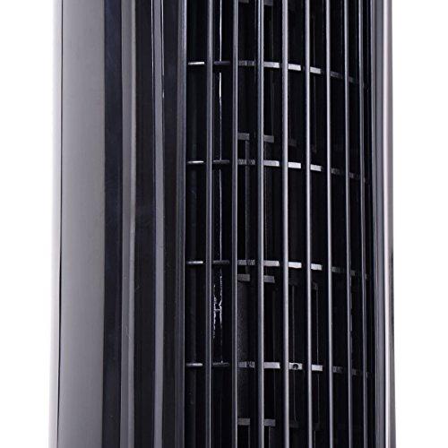 COSTWAY Fan Digital Cooling Fan w/Remote