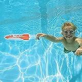 Swimways Toypedo Original - Blue