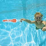 Swimways Toypedo Original - (Colors & Styles May Vary)