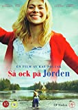 Heaven on Earth (2015) ( Så ock på jorden ) [ NON-USA FORMAT, PAL, Reg.2 Import - Denmark ]