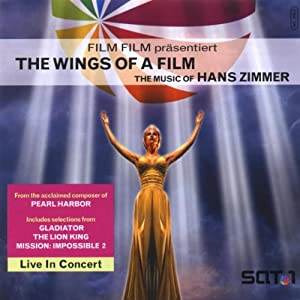 """Afficher """"The wings of a film"""""""