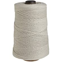 REGENCY WRAPS RW1625 Cooking Butcher's Twine for Meat Prep and Trussing Turkey 100-Percent Cotton 1-Pound