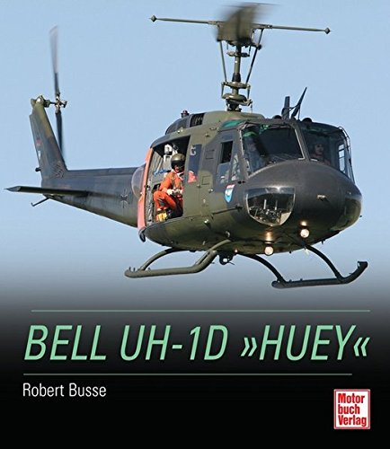 Bell UH-1D »HUEY«
